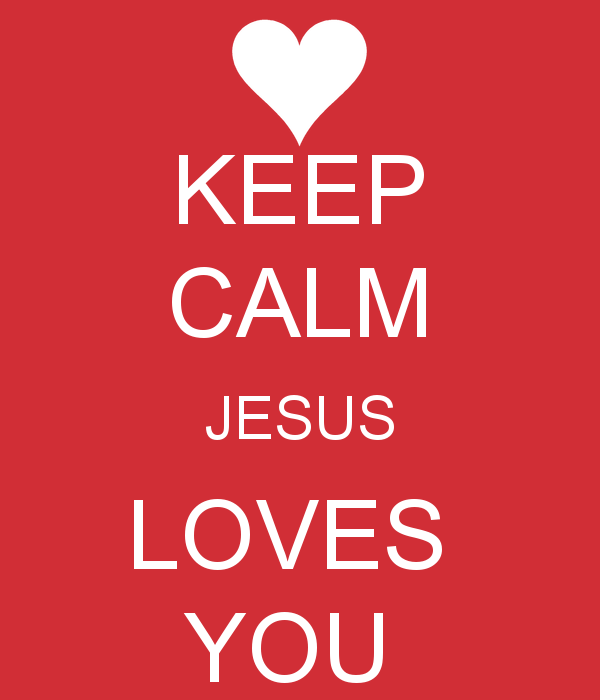 Image Gallery jesus loves you wallpaper
