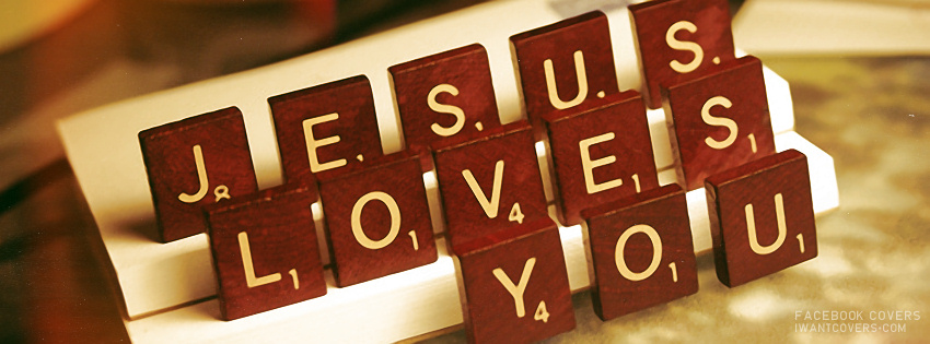 Jesus Love Wallpaper Hd : Jesus Loves You Wallpaper 26