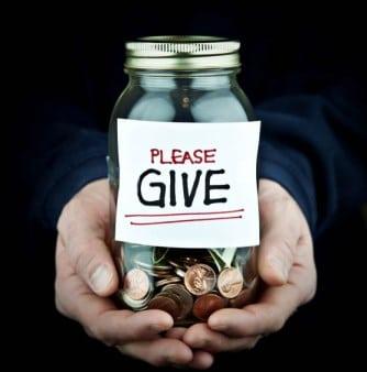 Spiritual and Emotional Charity