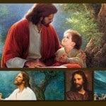 Jesus Christ Picture 3211