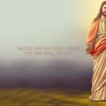 Jesus Christ Picture 3212