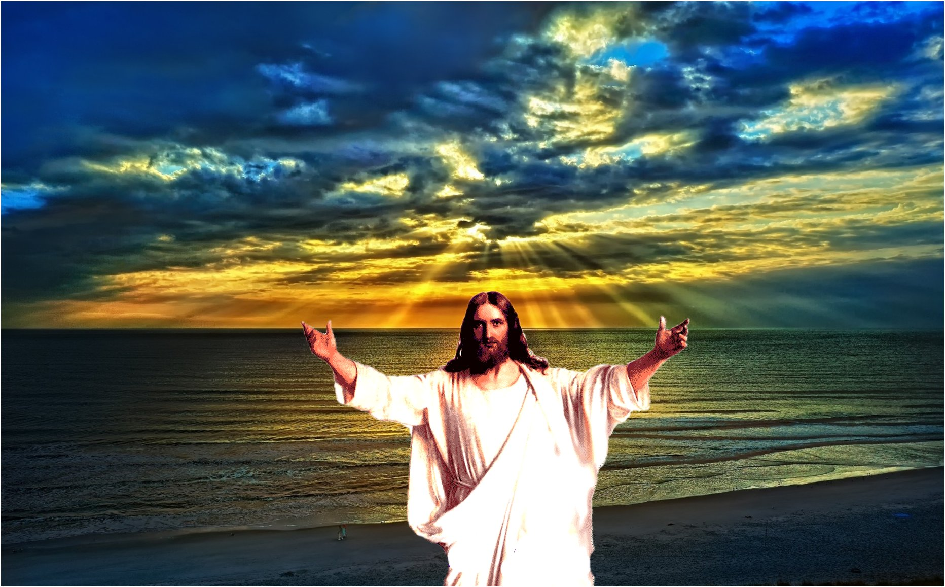 lord jesus wallpapers - photo #24