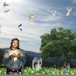Jesus Christ Picture 3224