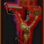 22 Christ On Cross