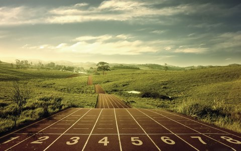 5 Tips for the race of life