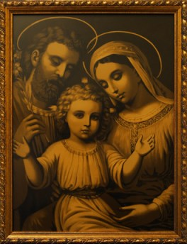 Know More About The Holy Family