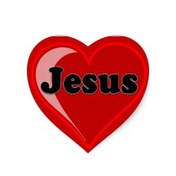 I Don't Love Jesus Simply Because...