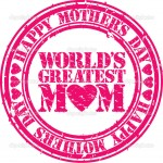 Happy Mothers Day Card 02