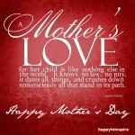 Happy Mothers Day Card 03