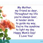 Happy Mothers Day Card 11