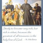 Holy Fear Of God