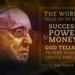 Humility Service Love