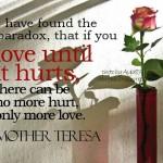 Love Until It Hurts