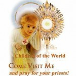 Pray For Your Priests