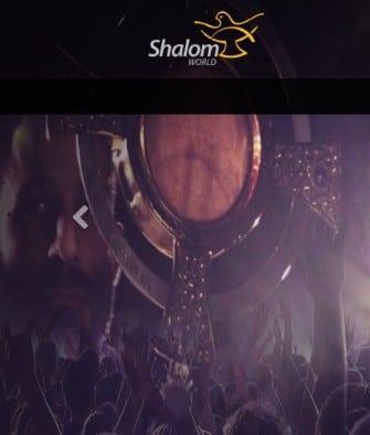 Shalom World English Channel