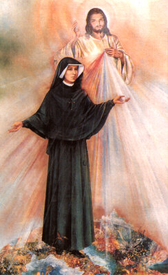 The Ballad Of Divine Mercy