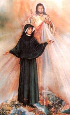 The Ballad Of Divine Mercy