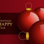 Merry Christmas and Happy New Year 2015 Wallpaper09