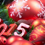 Merry Christmas and Happy New Year 2015 Wallpaper15