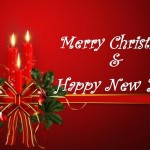 Merry Christmas and Happy New Year 2015 Wallpaper19