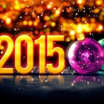 Merry Christmas and Happy New Year 2015 Wallpaper22