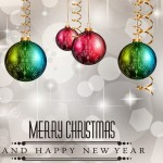 Merry Christmas and Happy New Year 2015 Wallpaper25