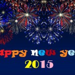 Merry Christmas and Happy New Year 2015 Wallpaper31