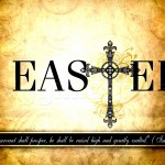 Easter Wishes Wallpapers 02