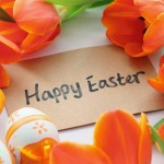 Easter Wishes Wallpapers 15