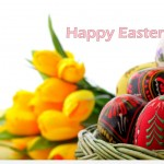 Easter Wishes Wallpapers 18