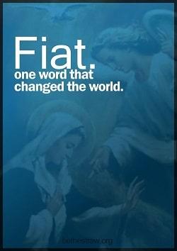 Mary's Fiat