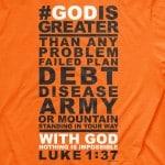 Christian Tshirt 01