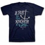Christian Tshirt 02